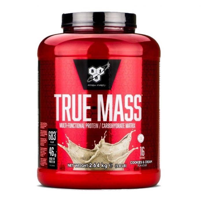 BSN - True-Mass