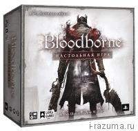 Bloodborne Настольная игра