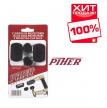 Защитные накладки для струбцин Piher MM, 2 комплекта 30023 М00005908 ХИТ!