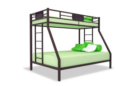 Кровать детская 2-х ярусная Бета