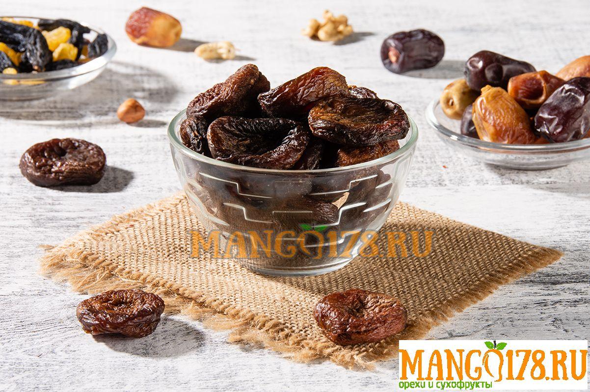 Курага шоколадная (Узбекистан)