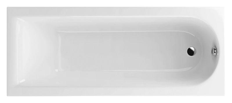 Акриловая ванна Excellent Actima Aurum 170x70 Basis ФОТО