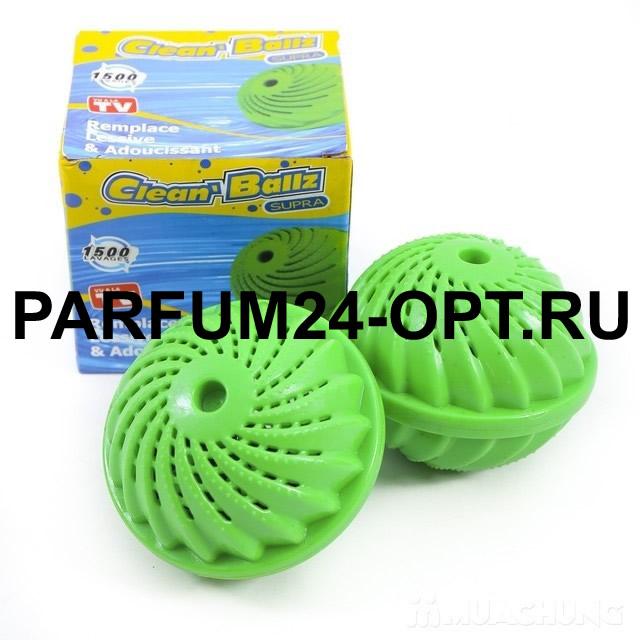 Шарик для стирки без порошка Clean Ballz (u100)