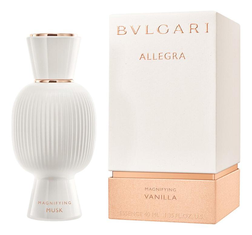 Bvlgari Allegra - Magnifying Vanilla 30 мл