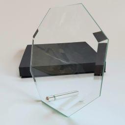 награды из стекла оптом