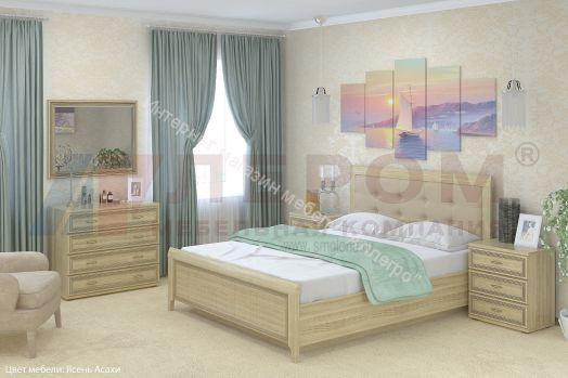 Спальня Карина - композиция 5