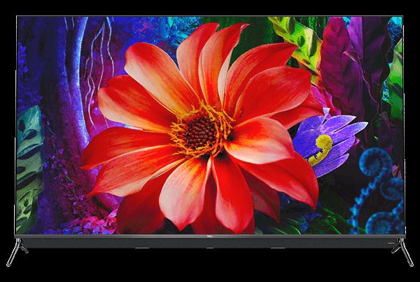 """Телевизор TCL QLED  55C815, 55"""", Ultra HD 4K"""