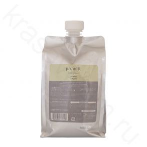 Lebel Proedit Care Works Hair CURL fit shampoo (Refill)