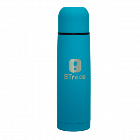 Термос BTrace 505-500 синий 500 мл