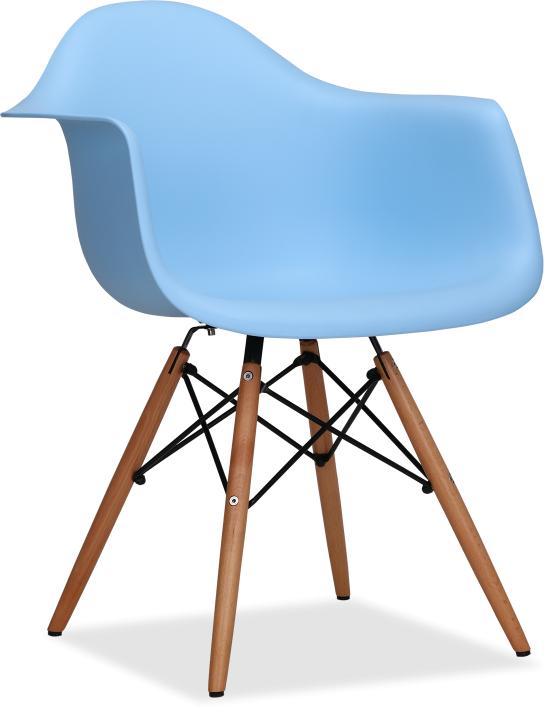Кресло с подлокотниками EAMES DSW GH-8525