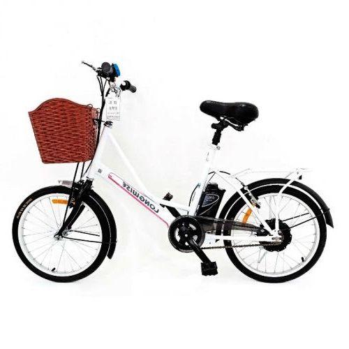Электровелосипед Longwise 250W