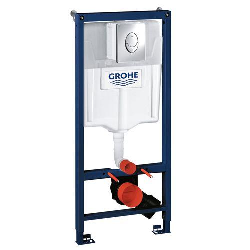 Комплект Grohe Rapid SL 38721001