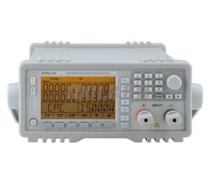 ТЕТРОН-Н15 Нагрузка электронная 500В 30А 600Вт