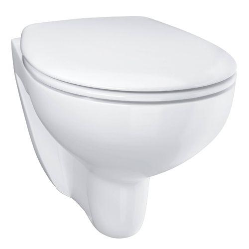Унитаз подвесной Grohe Bau Ceramic 39351