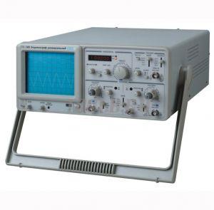 С1-165 Осциллограф универсальный 20 МГц