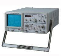 MOS-620FG Осциллограф универсальный 20 МГц с частотомером фото