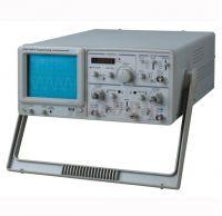 MOS-640FG Осциллограф универсальный 40 МГц с частотомером
