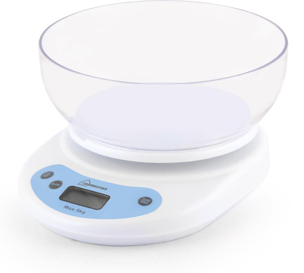 Весы кухонные электронные HOMESTAR HS-3001