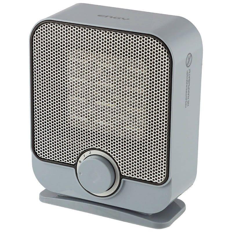 Тепловентилятор Engy PTC-319 серый