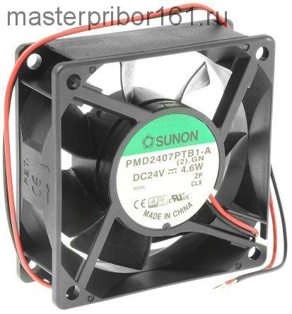Вентилятор охлаждения SUNON    PMD2407PTB1-A  24V 4.3W 70х70х25