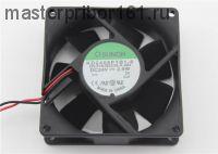 Вентилятор охлаждения SUNON KD2408PTB1-6A 24V 2.9W 80х80х25