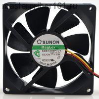 Вентилятор охлаждения SUNON   KDE1209PTV1  12V 1.8W 90х90х25