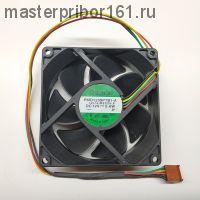 Вентилятор охлаждения SUNON PMD1209PTB1-A 12V 5.6W 92х92х25