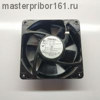 Вентилятор Ebmpapst 4184 NGX 119x119x38мм DC24V осевой