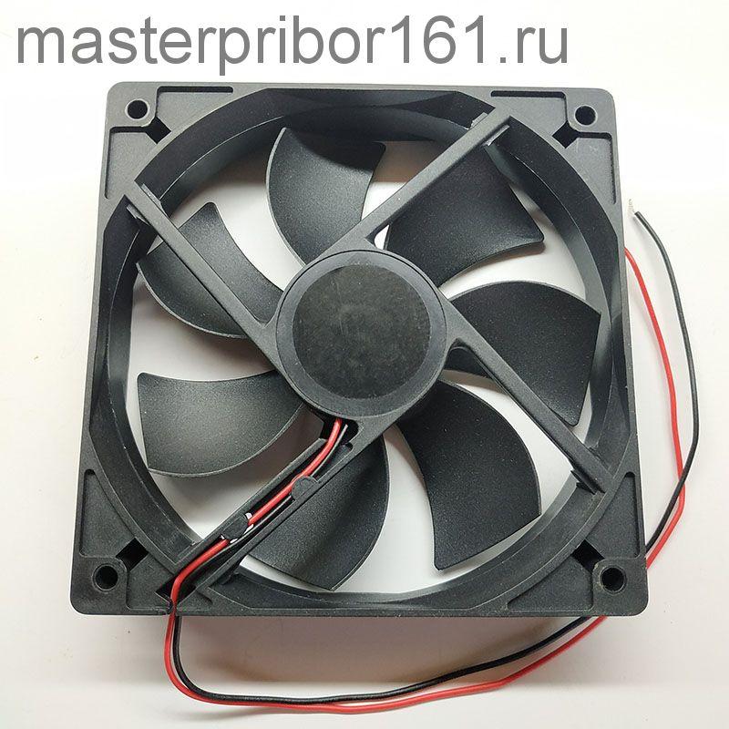 Вентилятор охлаждения   12V 1.9W 120х120х25
