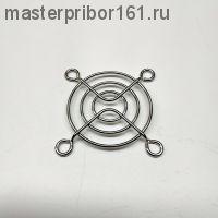 Решетка для вентилятора 50х50мм, металлическая