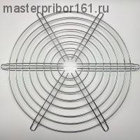 Решетка для вентилятора 220х220мм, металлическая