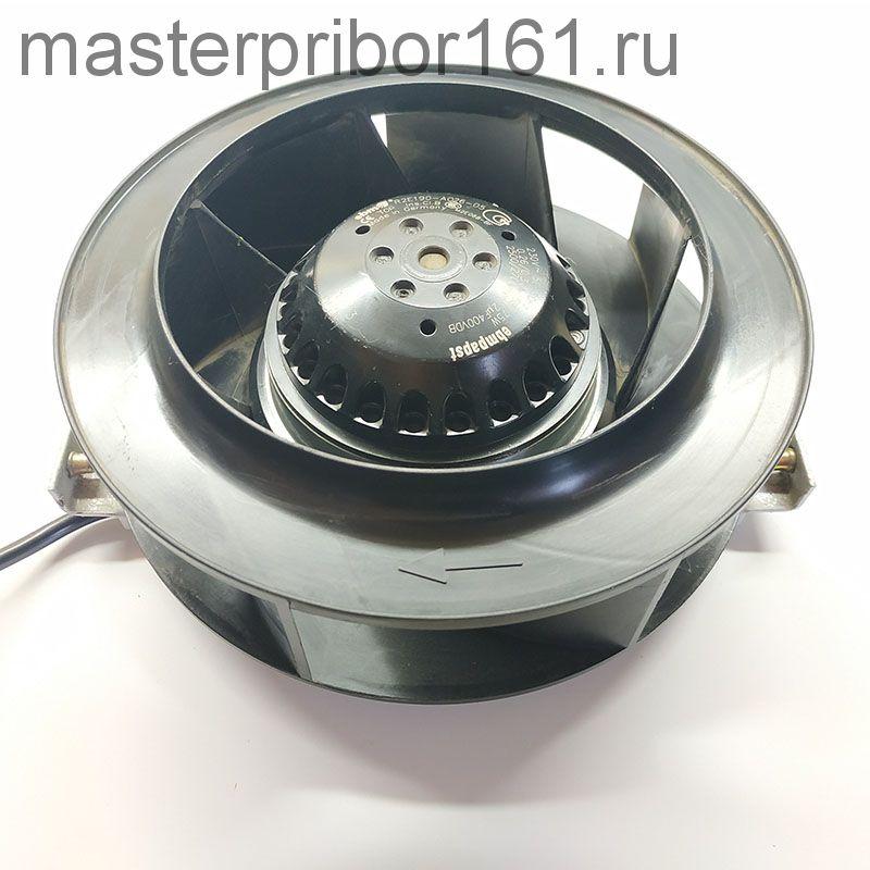 R2E 190-AO26-05, Вентилятор центробежный ebmpapst