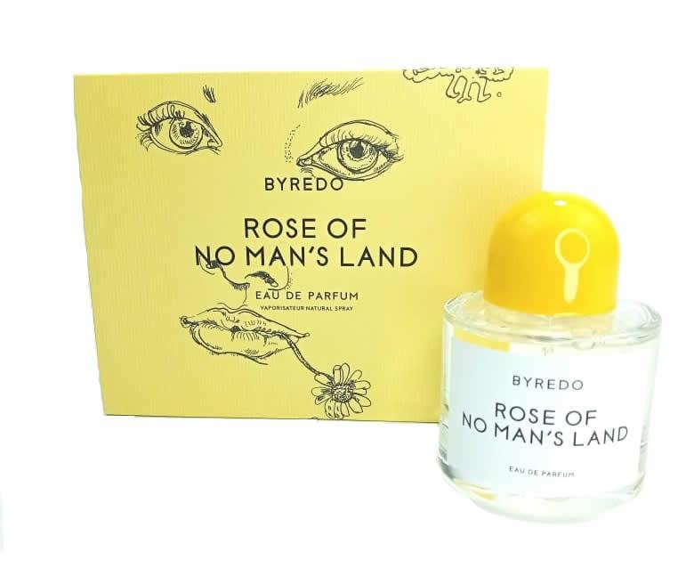 Byredo Rose of No Man`s Land NEW (унисекс) 100 мл - подарочная упаковка