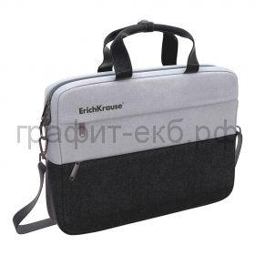 Сумка для ноутбука ErichKrause CityLine 15 дюймов 49758