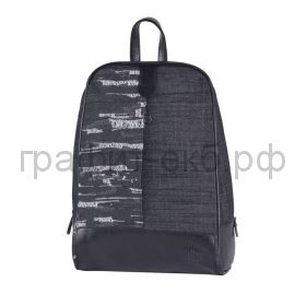 Рюкзак PULSE MODENA BLACK JEANS 121503