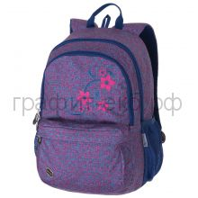 Рюкзак PULSE BACKPACK SPIN PINK FLOWER 121199