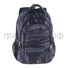 Рюкзак PULSE BACKPACK BLAST BLACK OCEAN 121595
