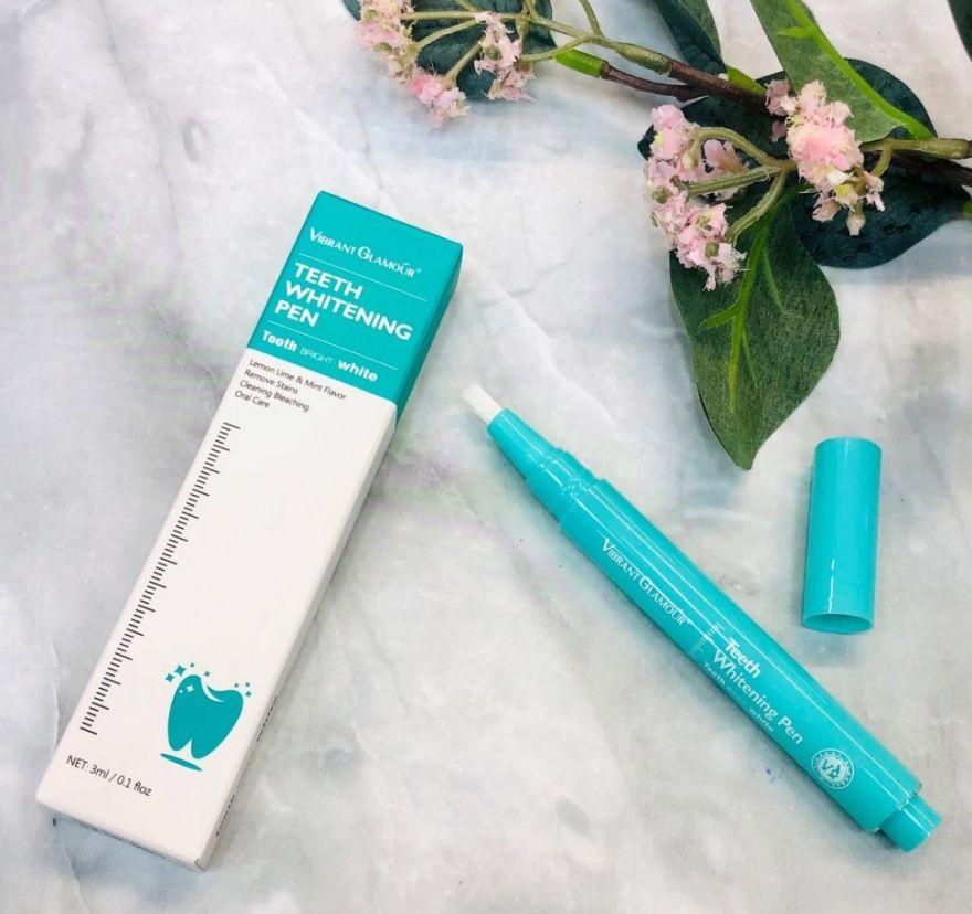 Гель карандаш для отбеливания зубов Vibrant Glamour (RQ199)