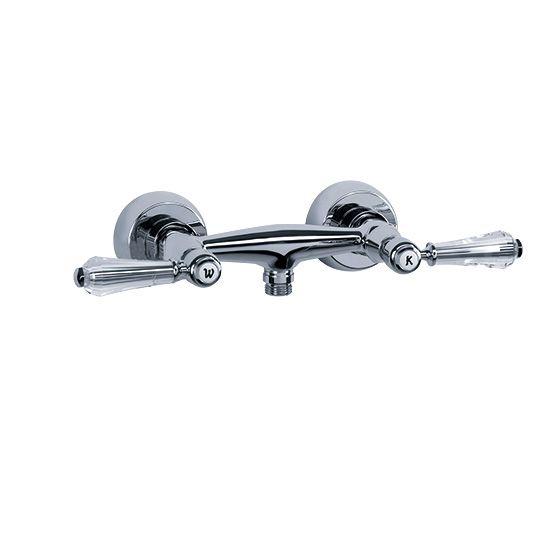 Смеситель для ванны Jorger DELPHI DECO 129.20.200 ФОТО