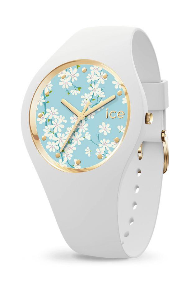 Ice FLOWER - White sakura