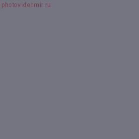 Фон бумажный FST 2,72х11 STORM GREY 1031 штормовой серый