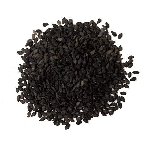 Кунжут черный семена, кг