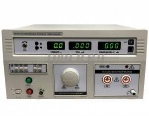ТЕТРОН УПУ-10М Универсальная пробойная установка 10кВ AC, 10кВ DC