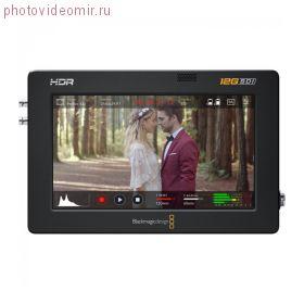 """Монитор-рекордер Blackmagic Video Assist 7"""" 12G HDR"""