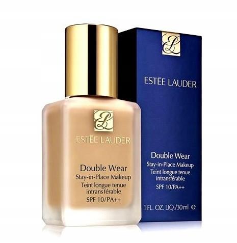 Устойчивый матовый тональный крем ESTÉE LAUDER  Double Wear №1W2 Sand (AA160)