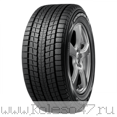 235/60R18 Dunlop WINTER MAXX SJ8 107R XL