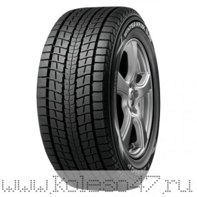 265/60R18 Dunlop WINTER MAXX SJ8 110R