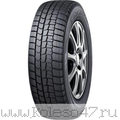 205/65R16 Dunlop WINTER MAXX WM02 95T