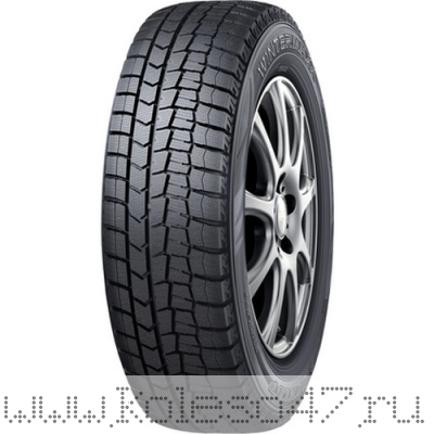 225/55R18 Dunlop WINTER MAXX WM02 98T