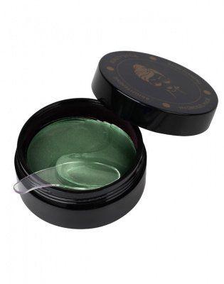 Омолаживающие патчи для глаз с биопланктоном и пептидным комплексом Beauty Style (Бьюти Стайл) 60 шт